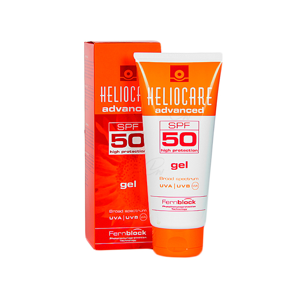 HELIOCARE SPF 50 GEL 200 ML