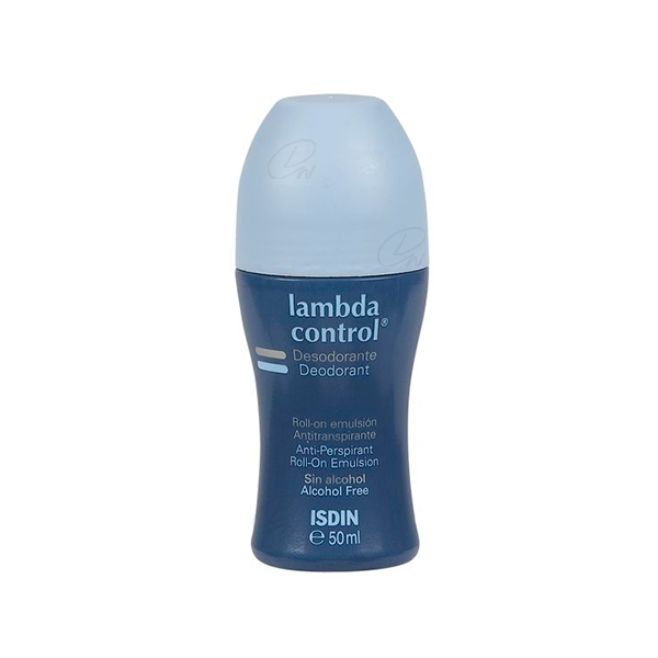 LAMBDA DESODORANTE ROLL ON EMULSION 50ML