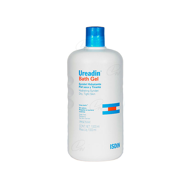 UREADIN BATH GEL 1000 ML