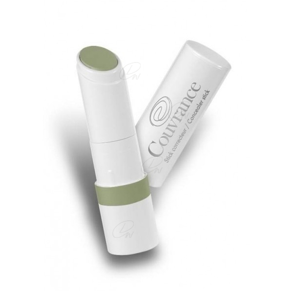 COUVRANCE STICK CORRECTOR VERDE