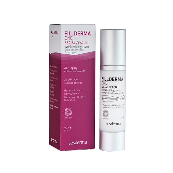 FILLDERMA NANO 1 STEP FACIAL 50 ML